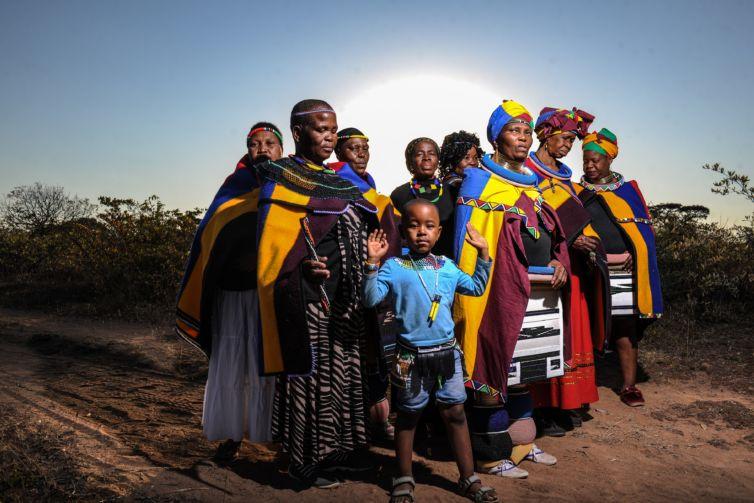Zulu mien group - resized
